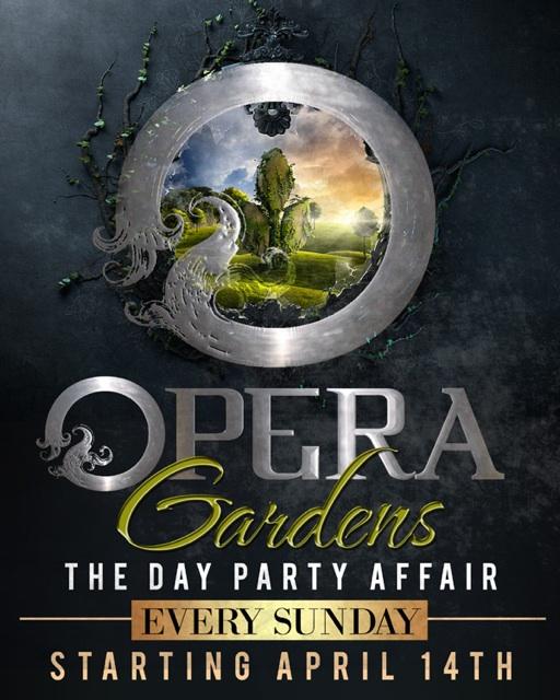 Opera Gardens